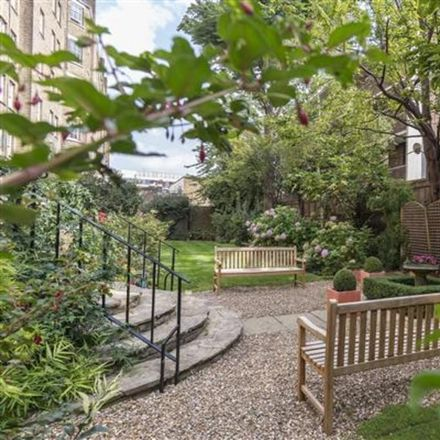 Rent this 2 bed apartment on Roncoroni Moretti in 153 Fulham Road, London SW3