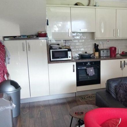 Rent this 1 bed room on Lower Dodder Road in Rathfarnham, Dublin 14