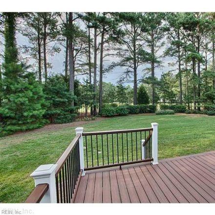 Rent this 4 bed house on 1421 Baffy Loop in Chesapeake, VA 23320
