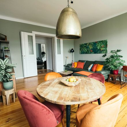 Rent this 1 bed apartment on Urbanstraße 125 in 10967 Berlin, Germany