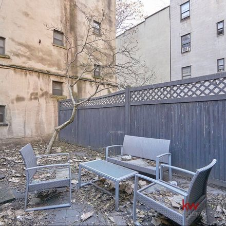 Rent this 2 bed apartment on 518 East 13th Street in New York, NY 10009