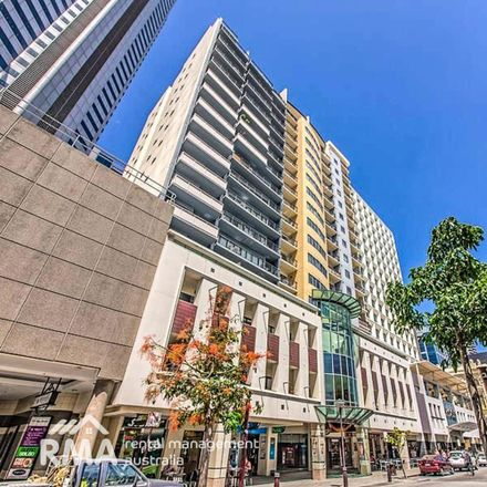 Rent this 1 bed house on 6B/811 Hay Street