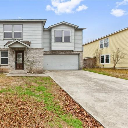 Rent this 3 bed house on 623 Northwest Crossing Drive in New Braunfels, TX 78130