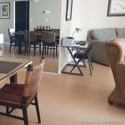 Rent this 1 bed condo on 3901 South Ocean Drive in Hallandale Beach, FL 33019