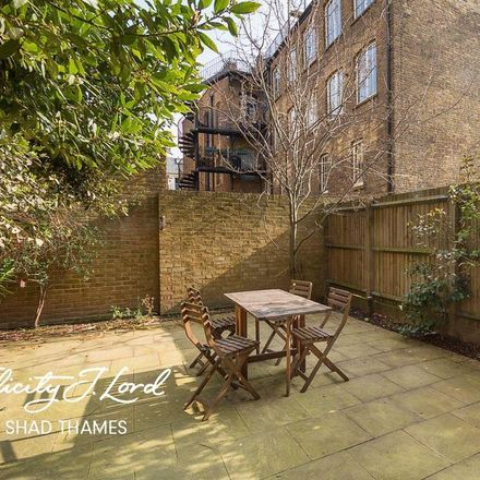 Rent this 2 bed apartment on Horsleydown Mansions in Lafone Street, London SE1 2PJ