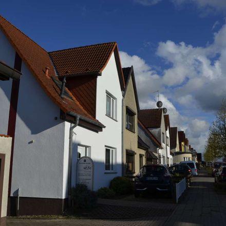 Rent this 2 bed apartment on Neuhöfer Straße 7 in 18311 Ribnitz-Damgarten, Germany