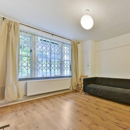 Rent this 1 bed apartment on Limscott House in Bruce Road, London E3 3BT