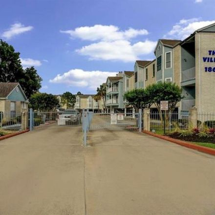 Rent this 2 bed condo on 18617 Egret Bay Boulevard in Webster, TX 77058