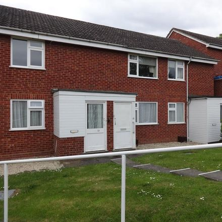 Rent this 2 bed apartment on Forest Close in Worcester WR2 6BL, United Kingdom