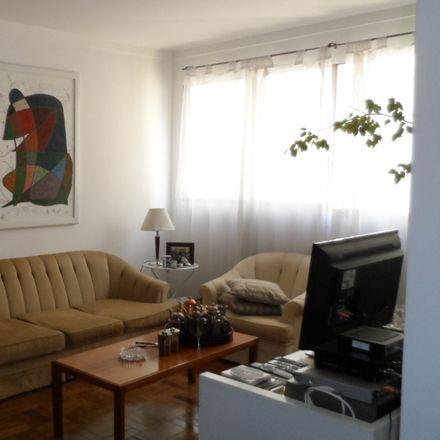 Rent this 1 bed apartment on Rua Melo Alves 717 in Cerqueira César, São Paulo - SP