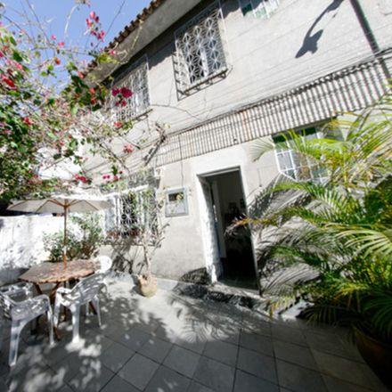 Rent this 3 bed house on Rio de Janeiro in Santa Teresa, RJ
