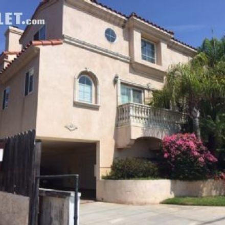 Rent this 2 bed townhouse on 1519 Artesia Boulevard in Manhattan Beach, CA 90266