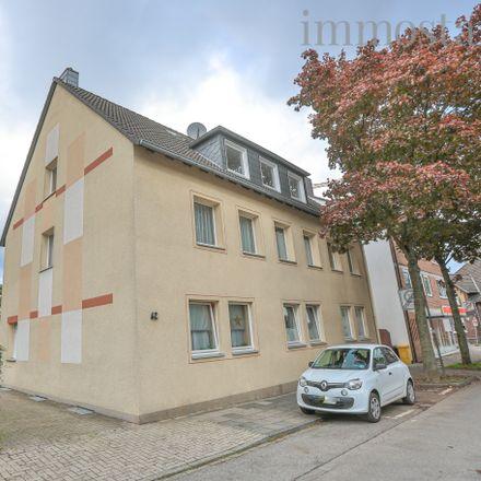 Rent this 2 bed loft on Haardtstraße 62 in 46238 Bottrop, Germany