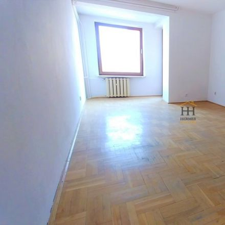Rent this 4 bed apartment on Krzemieniecka 7 in 20-130 Lublin, Poland
