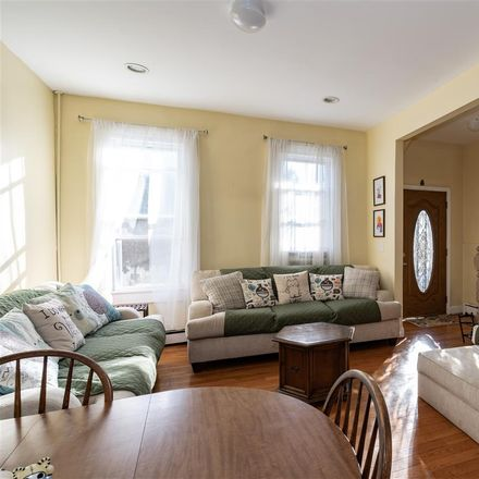 Rent this 5 bed apartment on Paterson St in Jersey City, NJ
