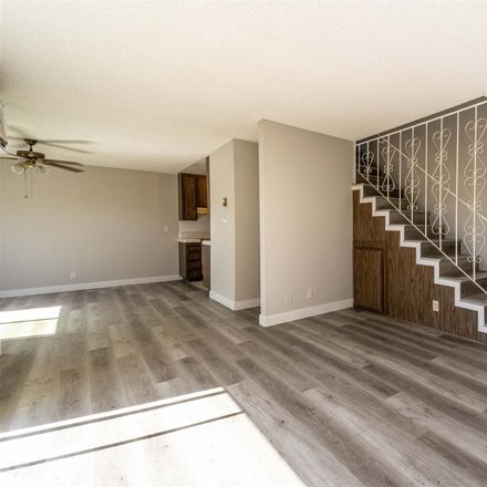 Rent this 2 bed townhouse on 4342 Highland Avenue in San Diego, CA 92115