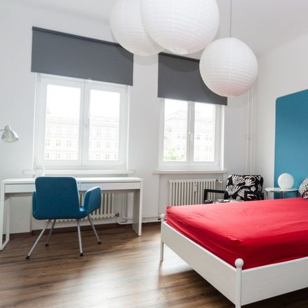 Rent this 1 bed apartment on Rigaer Straße 18H in 10247 Berlin, Germany