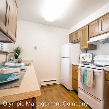 Rent this 2 bed apartment on 24006 108th Place Southeast in Kent, WA 98030