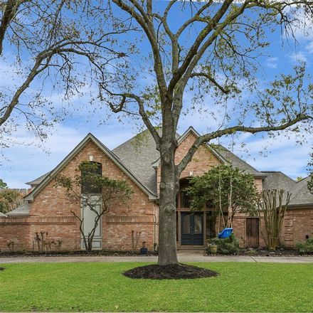 Rent this 5 bed house on 1911 Hickory Chase Dr in Katy, TX