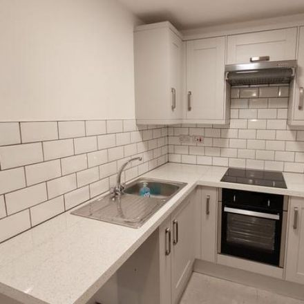 Rent this 1 bed apartment on Clarence Road in Grays RM17 6QJ, United Kingdom