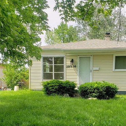 Rent this 3 bed house on Rosewood Street in Inkster, MI 48141