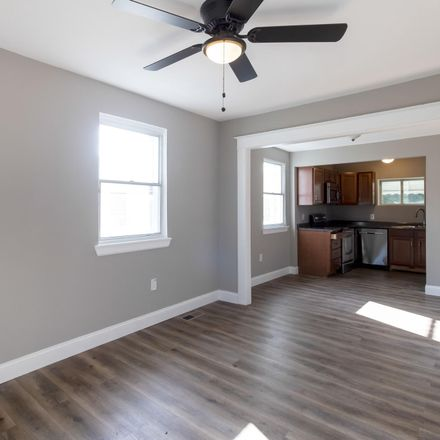 Rent this 4 bed house on 4413 Marx Avenue in Baltimore, MD 21206