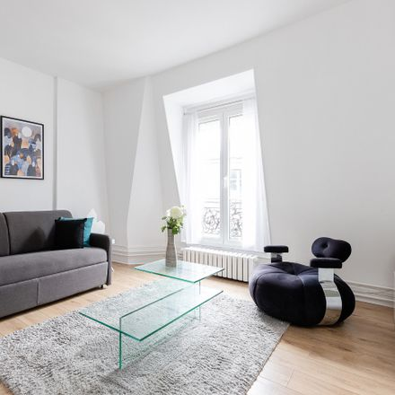 Rent this 1 bed apartment on 49 Avenue de Suffren in 75007 Paris, France