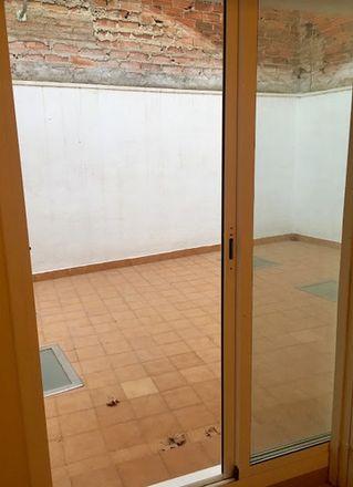Rent this 4 bed room on Carrer del Maresme in 151, 08019 Barcelona