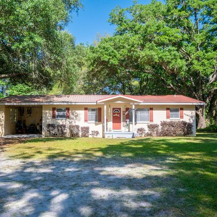 Rent this 3 bed house on US Hwy 301 in Hampton, FL