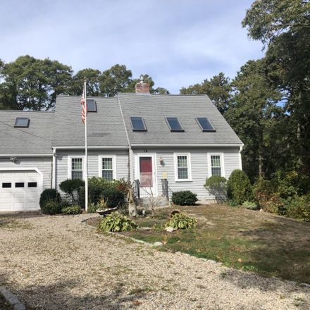 Rent this 3 bed house on 19 Cranberry Lane in Barnstable, MA 02672