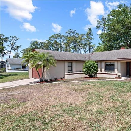 Rent this 3 bed house on Woodbreeze Blvd in Windermere, FL