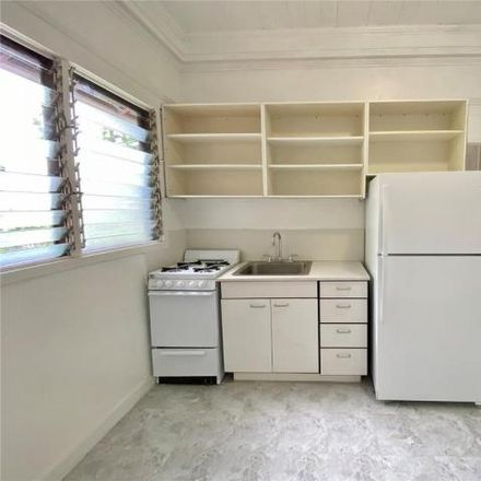 Rent this 1 bed house on 1588 Miller Street in Honolulu, HI 96813