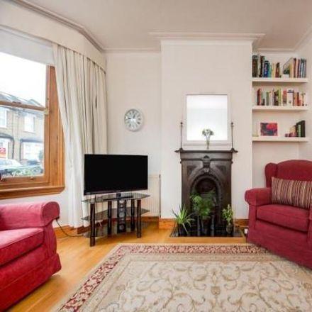 Rent this 2 bed house on Bertram Road in London EN1 1LS, United Kingdom