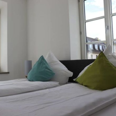 Rent this 2 bed apartment on Arbeiterwohlfahrt Ortsverein Bad Aibling in Bahnhofstraße 22, 83043 Bad Aibling