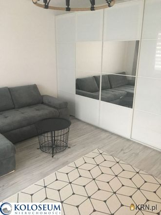 Rent this 3 bed apartment on Sycylijska in 02-760 Warsaw, Poland