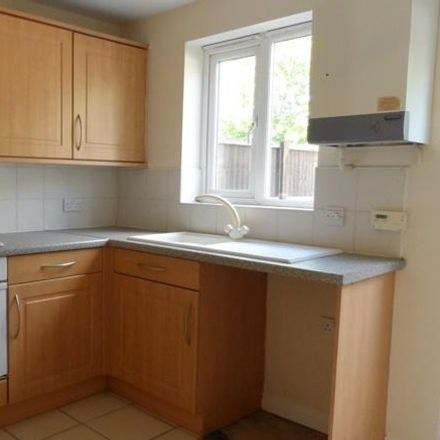 Rent this 2 bed house on Cropton Road in Barnsley S71 4JJ, United Kingdom