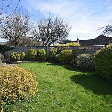 Rent this 2 bed house on Hazlewood Close in Cheltenham GL51 3RX, United Kingdom