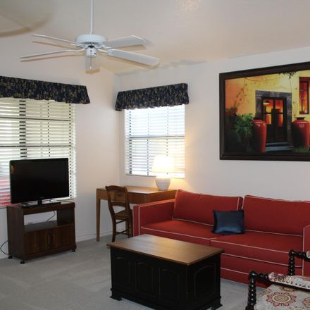 Rent this 1 bed apartment on 6885 East Cochise Road in Scottsdale, AZ 85253