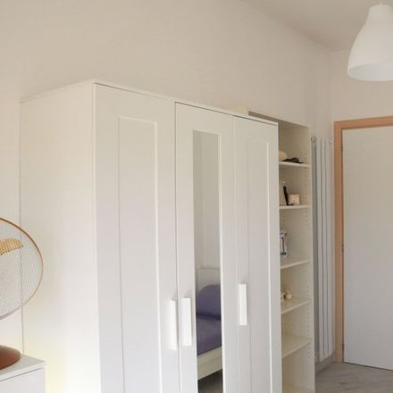 Rent this 4 bed apartment on Roma in Maschera in Via Eugenio Barsanti, 5;7