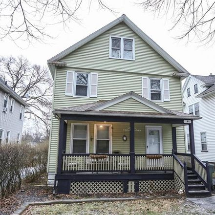 Rent this 4 bed house on 144 Illinois Street in Rochester, NY 14609