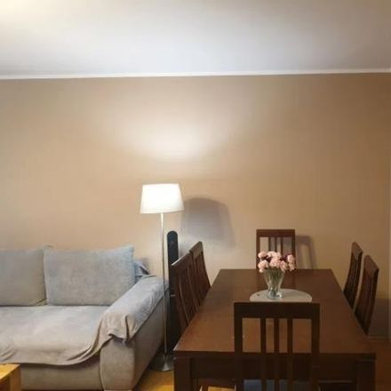 Rent this 3 bed apartment on Osiedle Wichrowe Wzgórze 35 in 61-699 Poznań, Poland