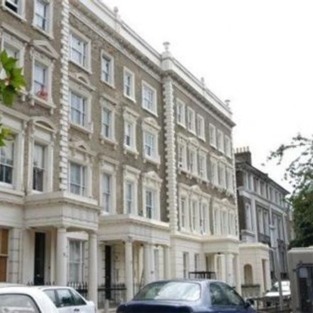 Rent this 3 bed apartment on 384 Brixton Road in London SW9 7AA, United Kingdom