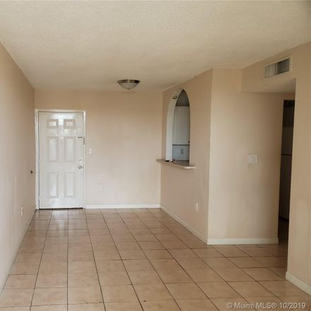 Rent this 2 bed condo on 8185 Northwest 7th Street in Fountainbleau, FL 33126