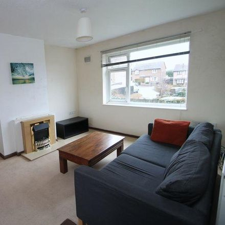 Rent this 1 bed apartment on Ruthwell Gardens in Gedling NG5 9PG, United Kingdom