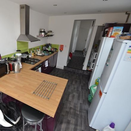 Rent this 5 bed house on Flora Street in Cardiff CF, United Kingdom