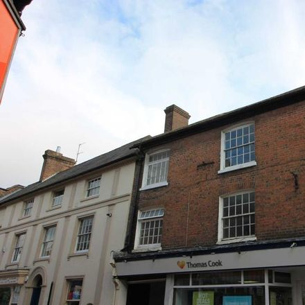 Rent this 2 bed apartment on 20 High Street in Dacorum HP23 5AP, United Kingdom