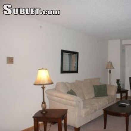 Rent this 1 bed apartment on Metro Apartments in Minneapolis Skyway, Minneapolis
