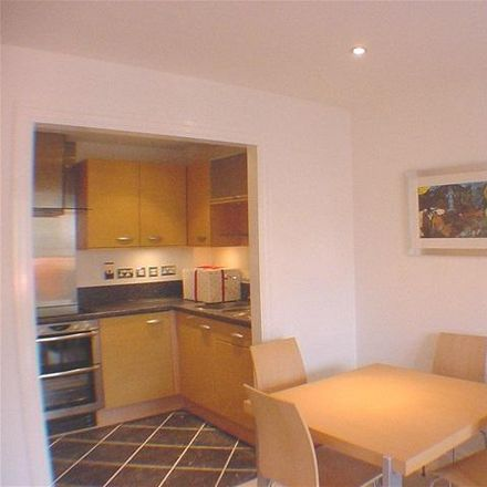 Rent this 1 bed apartment on Royal Quarter in A308, London KT2 5BS