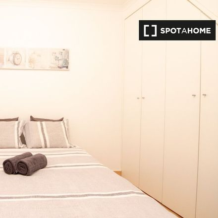 Rent this 1 bed apartment on Rua do Museu de Artilharia in 1100-256 Lisbon, Portugal