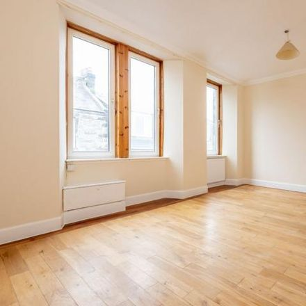 Rent this 0 bed apartment on Alexandra Street in Gardeners' Lands, Dunfermline